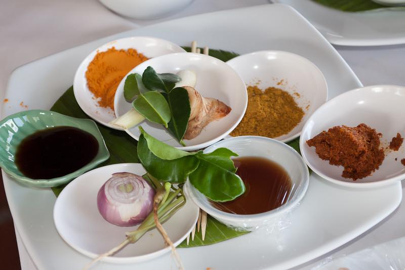 Thai Cooking Class at Mangosteen Resort & Ayurveda Spa, Phuket