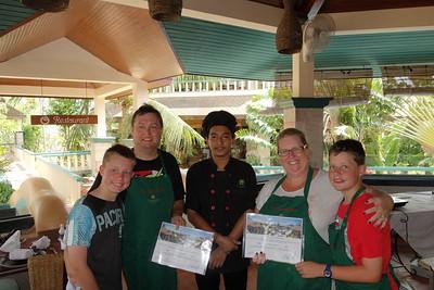 Mangosteen Thai Cooking Class Phuket (2)