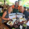 Thai Cooking Class, Mangosteen Phuket, Darren & Donna 08Nov2017