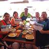 Thai Cooking Class at Mangosteen Resort & Ayurveda Spa, Phuket 2015