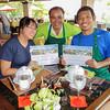 Thai Cooking Class at Mangosteen Restaurant Phuket 19Nov2014