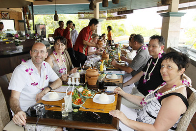 ID-Reisewelt with Go-Vacation Fam Trip @ Mangosteen Resort Phuket
