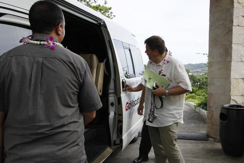 ID-Reisewelt with Go-Vacation Fam Trip @ Mangosteen Resort Phuket