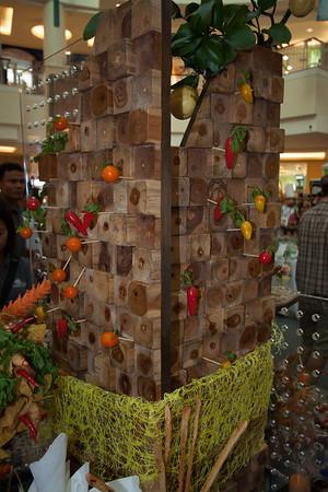 Andaman Hotelier 2012 @ Jungceylon
