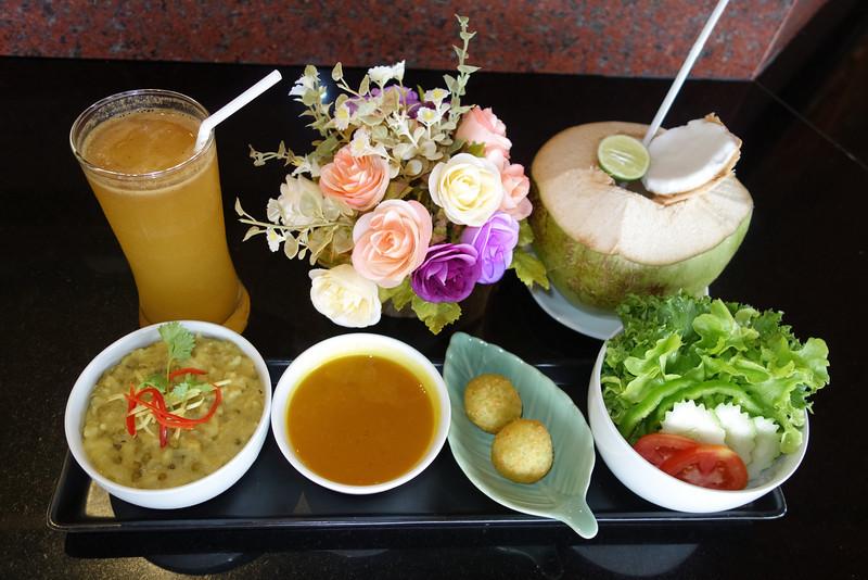 Health & Fitness Festival 2013 at Mangosteen Resort Phuket