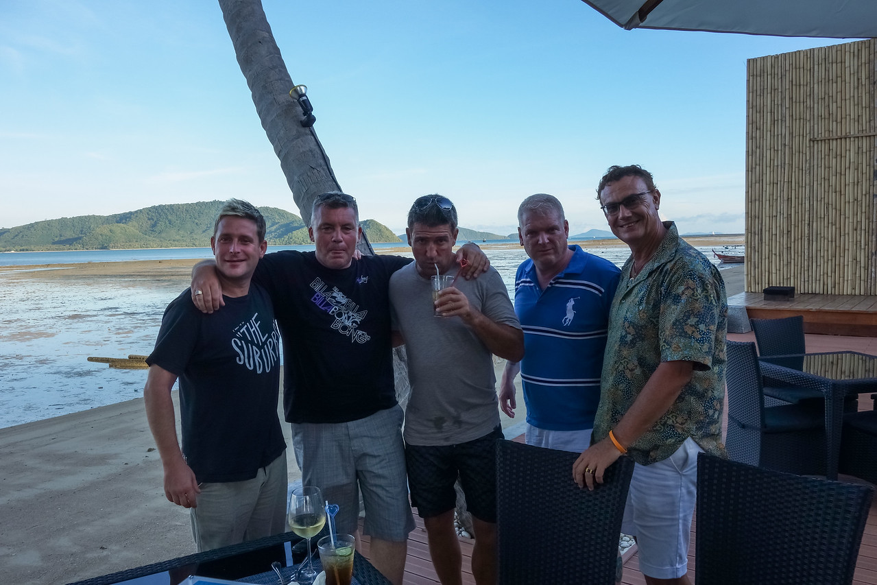 o2 Sunday with Club Mangosteen Team-37