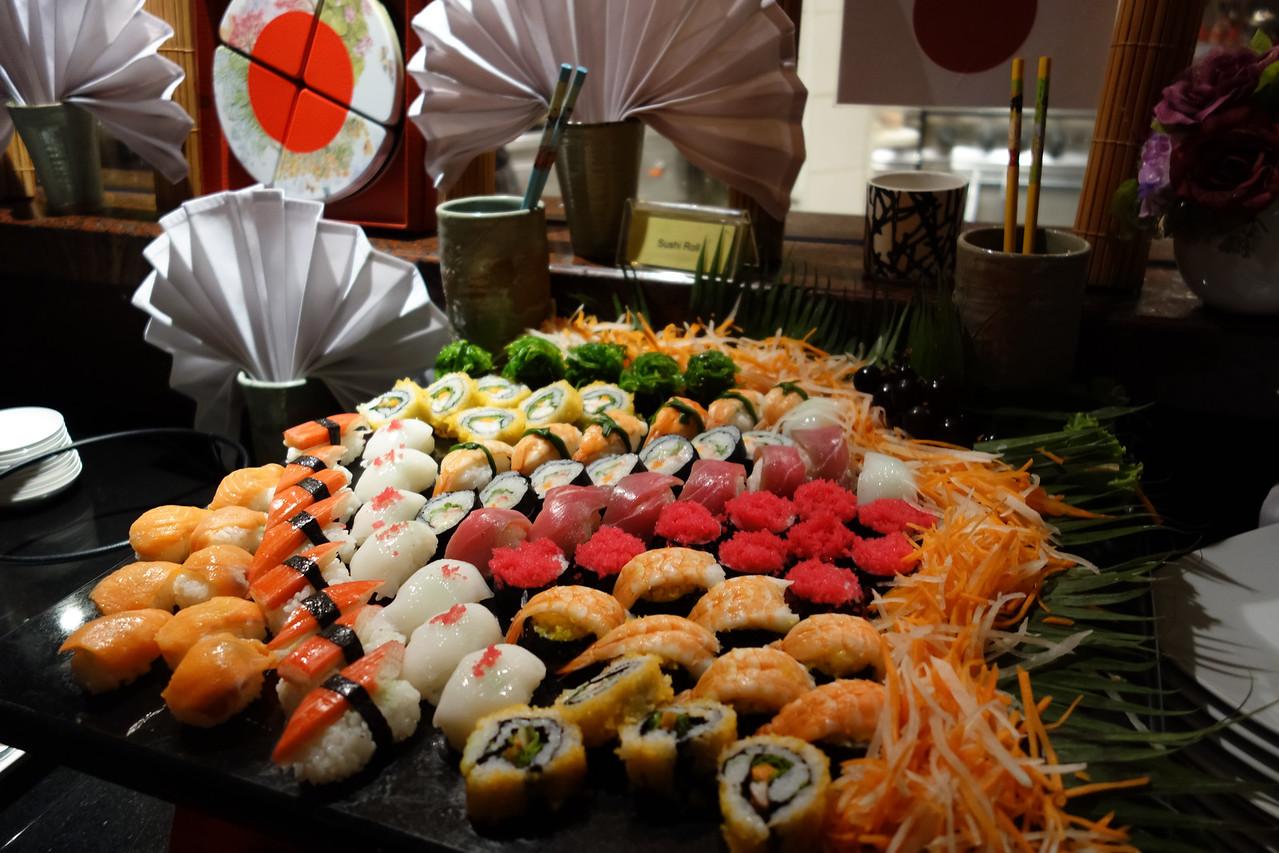 5 Gems of Asia at Mangosteen Restaurant Phuket (19)