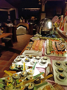 5 Gems of Asia Buffet Night (4)