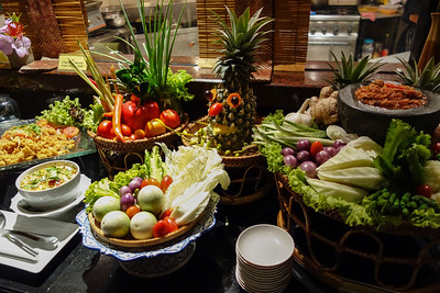Phuket Mangosteen Restaurant Thai Food Lovers Night