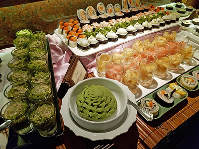 5 Gems of Asia Buffet Night (6)