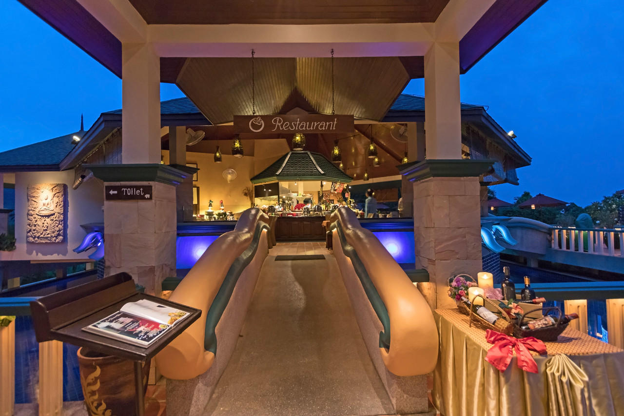 Night at Mangosteen Resort & Ayurveda Spa-web
