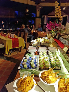 5 Gems of Asia Buffet Night (3)