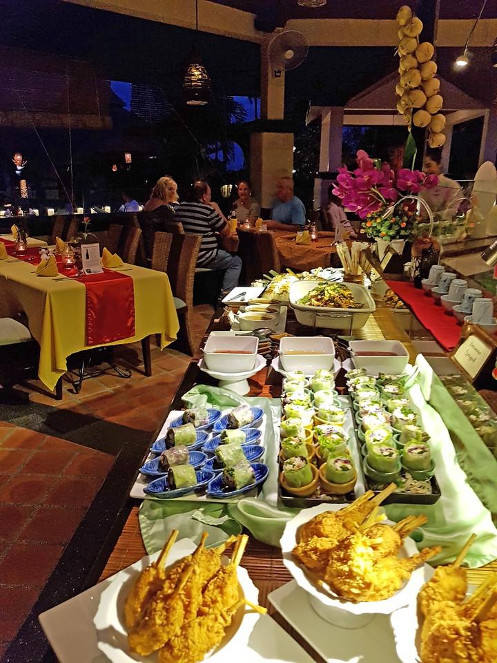 5 Gems of Asia Buffet Night (3)
