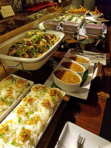 5 Gems of Asia Buffet Night (5)