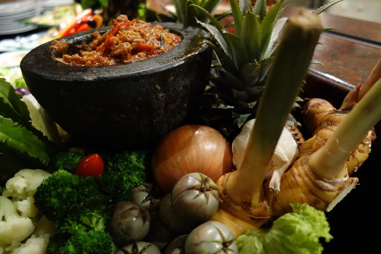 Phuket Mangosteen Restaurant Thai Food Lovers Night