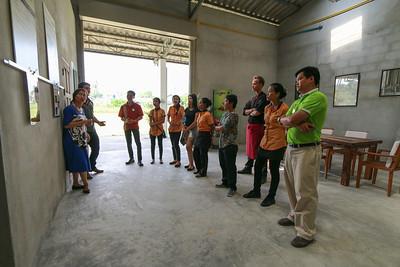 2013.12 - Chalong Bay Rum Distillery