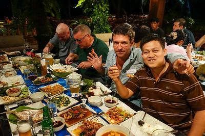 Khan Eang @ Pier with Team Mangosteen-21