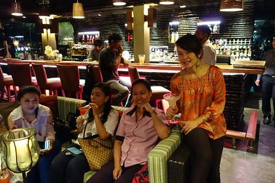 Khan Eang @ Pier with Team Mangosteen-5