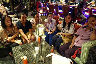 Khan Eang @ Pier with Team Mangosteen-4