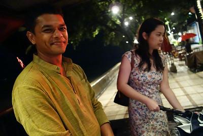 Khan Eang @ Pier with Team Mangosteen-9