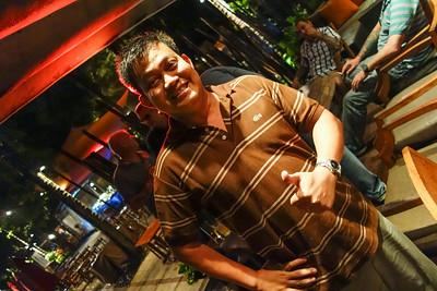 Khan Eang @ Pier with Team Mangosteen-7