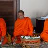 Annual Buddhist Ceremony at Mangosteen Resort & Ayurveda Spa