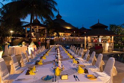 Frank & Natalie Wedding Dinner at Mangosteen-16