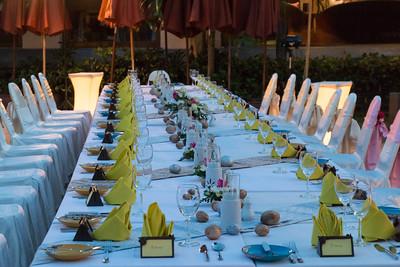 Frank & Natalie Wedding Dinner at Mangosteen-4