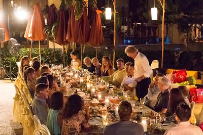 Frank & Natalie Wedding Dinner at Mangosteen-72