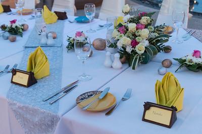 Frank & Natalie Wedding Dinner at Mangosteen-7