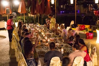 Frank & Natalie Wedding Dinner at Mangosteen-66