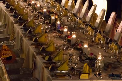 Frank & Natalie Wedding Dinner at Mangosteen-45