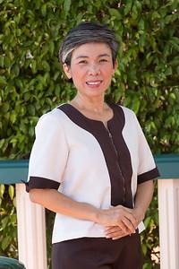 Khun Grace - Pimyada Settawattanasiri