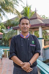 Mangosteen Chef Mek