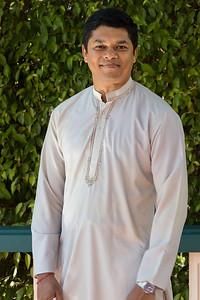 Dr  Subash A Shanbhag
