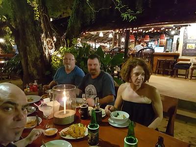 Nikitas & Sunshine Bar, Rawai
