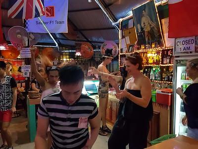Nikitas & Sunshine Bar, Rawai-9