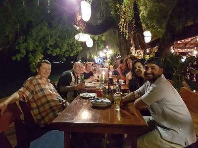 Nikitas & Sunshine Bar, Rawai-4