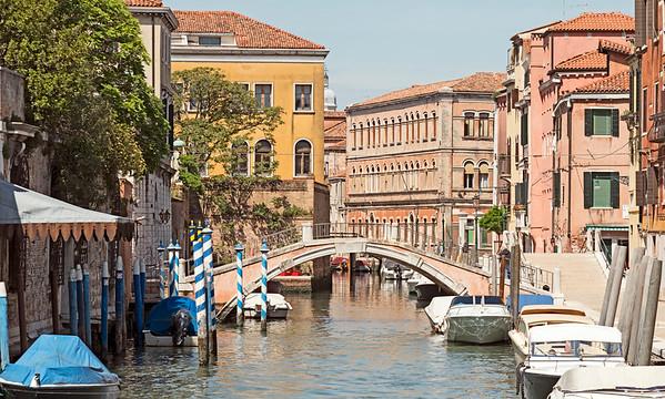Ponte Trevisan (Venice)