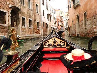 2016.12. - Venice Theme New Year