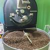 Mangosteen Coffee House Blend
