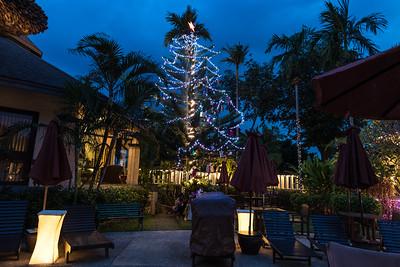 Christmas Eve & Brunch 2017 @ Mangosteen