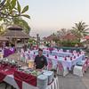 Franca's 80th Birthday Party at Mangosteen Resort