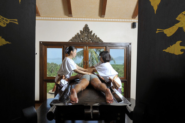 Ayurveda Health Spa Phuket, Golden Tulip Mangosteen Resort and Spa
