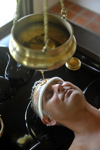 Ayurveda Health Spa Phuket, Golden Tulip Mangosteen Resort and Spa