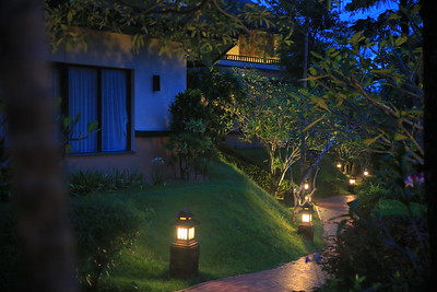 Mangosteen Ayurveda Spa Resort Phuket