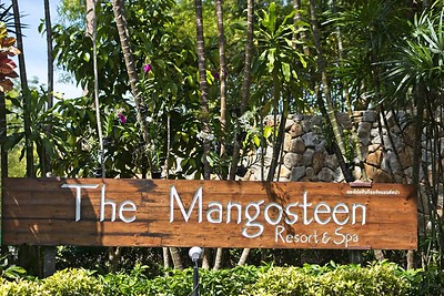 Mangosteen Resort & Ayurveda Spa, Phuket