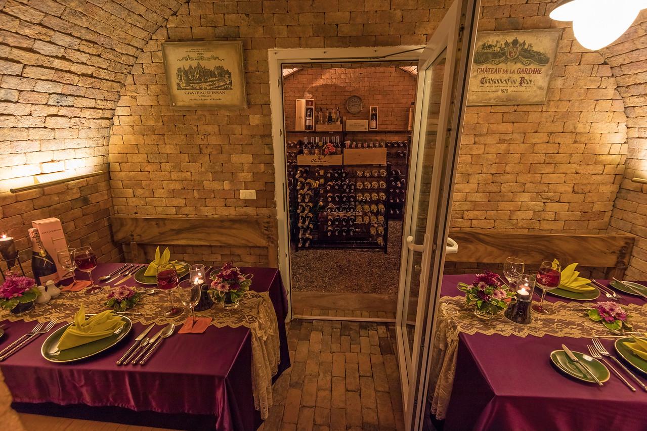 Wine Cellar Phuket, Mangosteen Resort & Ayurveda Spa