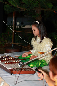 New Year 2009, party at The Mangosteen Resort & Spa, Phuket. Concentrate Earth!