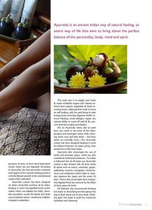 Mangosteen Phuket Ayurveda Health Spa 4